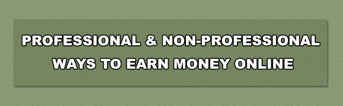 2 ways to earn money