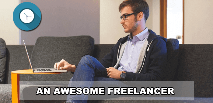An Awesome Freelancer